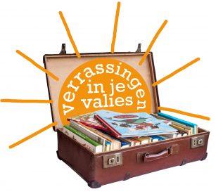 Verrassingen in je valies