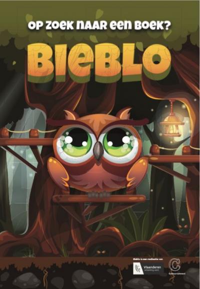 Nieuw: Bieblo