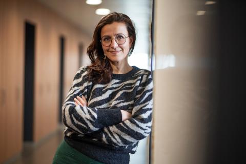 dr. Stephanie De Maesschalck